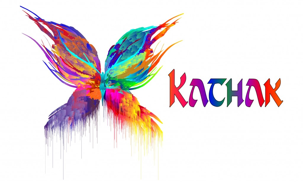KathakGraphic